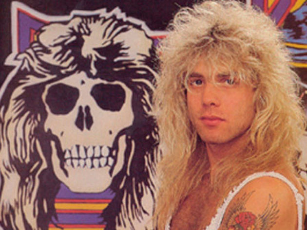 Steven Adler fights his demons. And you can watch!