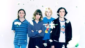 Swim Deep talk Led Zeppelin and the war against 'twang'
