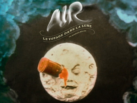 Air album art
