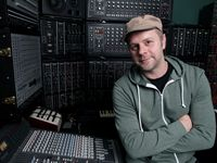 Andy Meecham interview and video studio tour