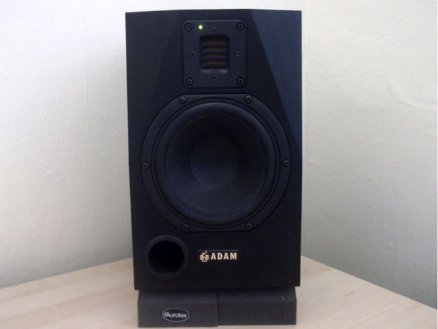Adam P11A monitors