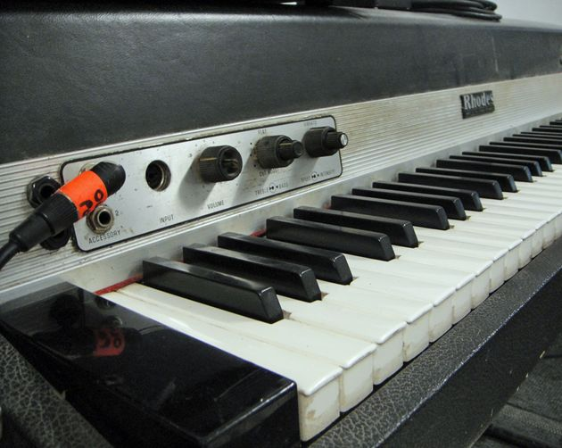 Fender Rhodes 73 mark 1