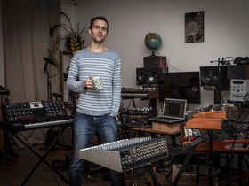 Interview: Clark talks Kraftwerk, modulars and production