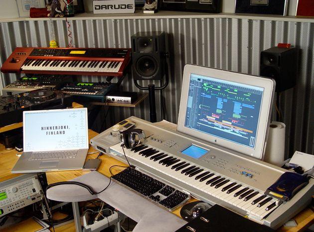 Finland Studio