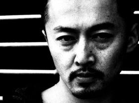 Me in my studio: Hideo Kobayashi