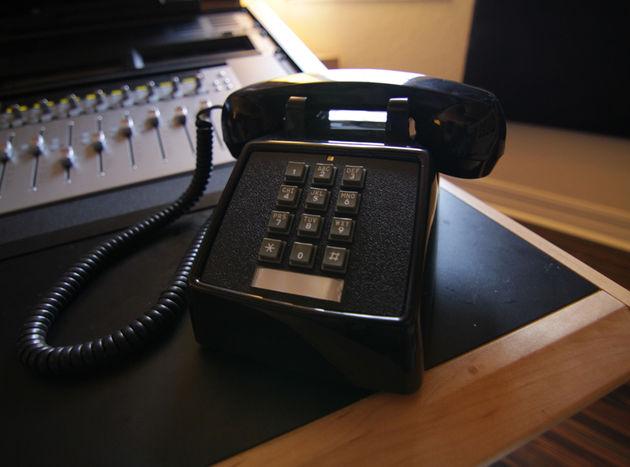 Cortelco 2500 phone