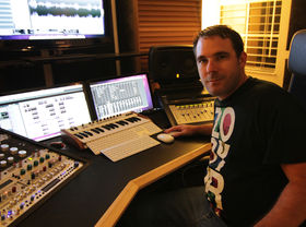 Me in my studio: producers show you their gear