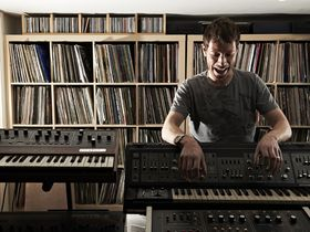 In pictures: Jody Wisternoff