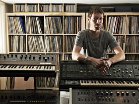 Interview: Jody Wisternoff