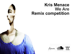 Remix Kris Menace and win Waves and Arturia prizes!