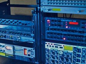 Basanov rack