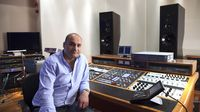Watch mastering engineer Mazen Murad master a track