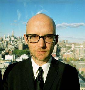 "Moby prepares ""dance orientated"" new album"