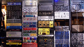I Dream Of Wires, a new modular synth documentary,