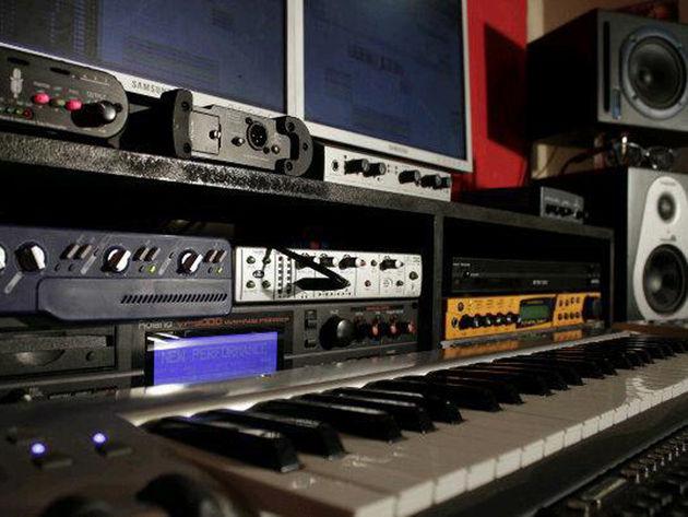 Donovan Da Don's DCL studios