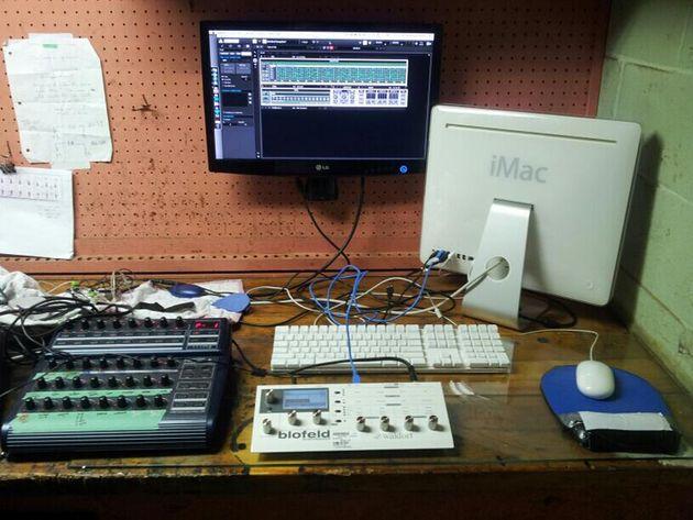 oObbcbOo's studio