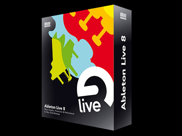 Ableton Live & Apple Logic