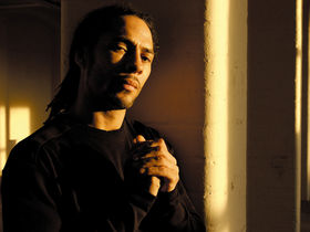 Roni Size says one more Reprazent album