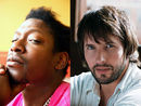 James Blunt and Roots Manuva: It's official