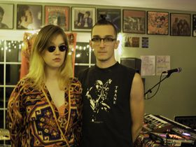 Me in my studio: Sonnymoon