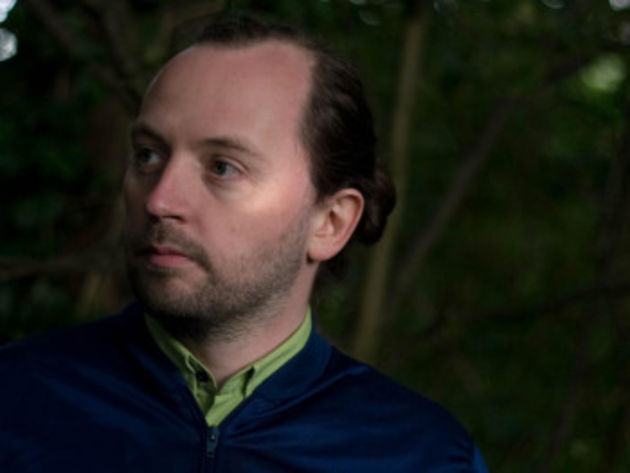 Squarepusher's new record is already available digitally.