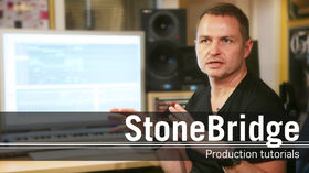 Stonebridge production tutorials