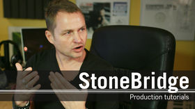 Stonebridge production tutorial episode two