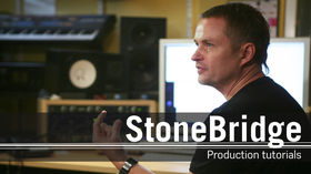 Stonebridge production tutorial episode three