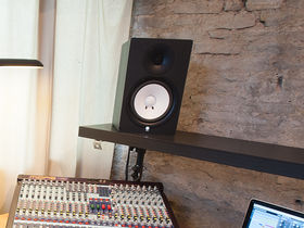 In pictures: Vitalic's Dijon studio