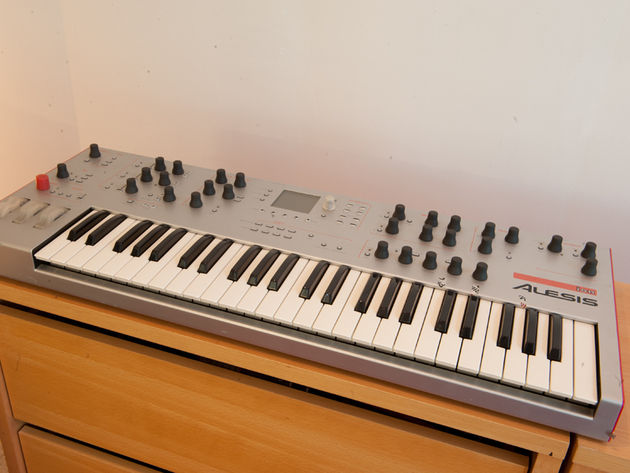 Alesis ION synth