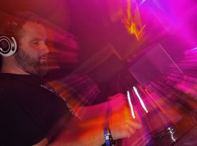 Interview: Claude VonStroke