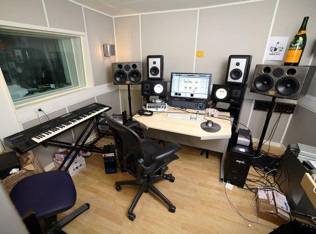 Stefan's Studio