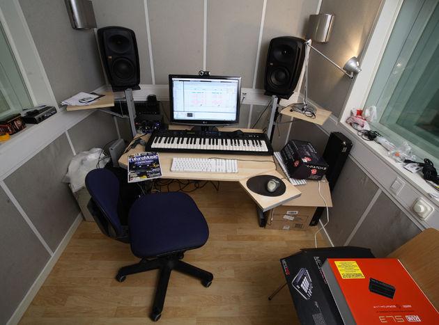 Olle's Studio