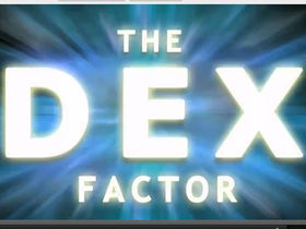 Is this the DJ X-Factor 'Dex Factor' preview?
