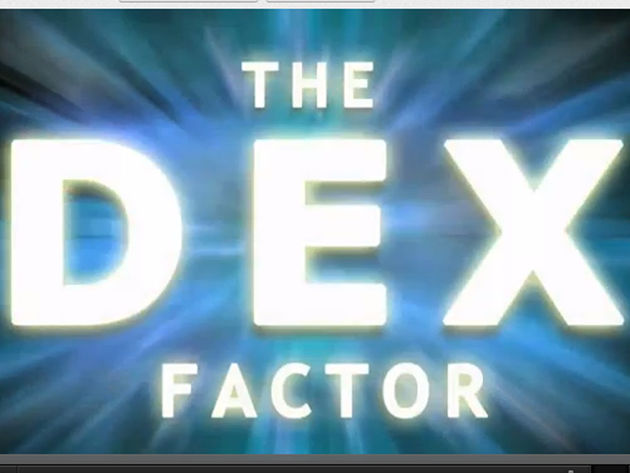 X Factor for DJs comes to life!