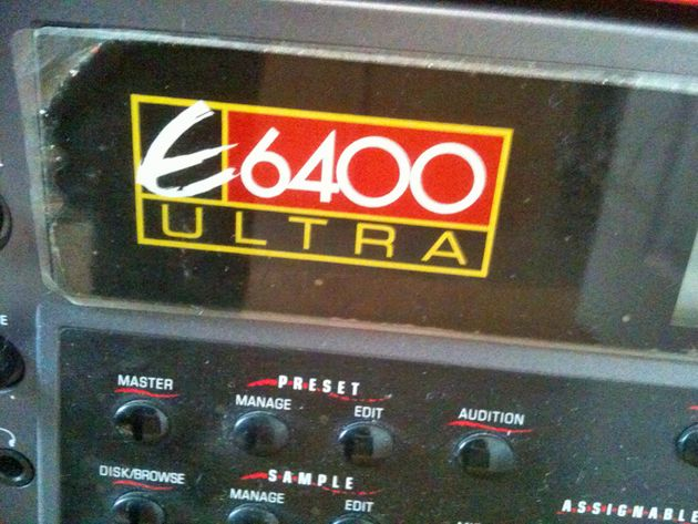 EMU E6400