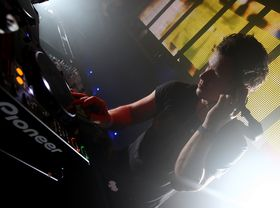 Interview: Fedde Le Grand