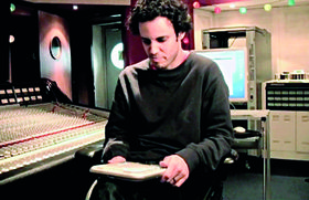Classic interview: Four Tet In The Studio With Future Music 2010