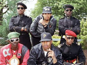 The Roots to play with Public Enemy at their Picnic