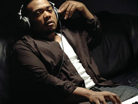 Timbaland wins songwriter of the year
