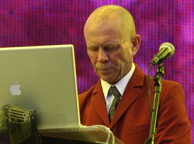 Interview: Vince Clarke
