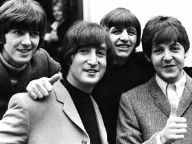 Rare tape of The Beatles to be auctioned