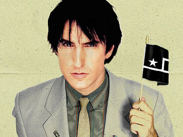 Trent Reznor wants to Slip you something