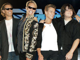 Van Halen tour grosses over $93 million
