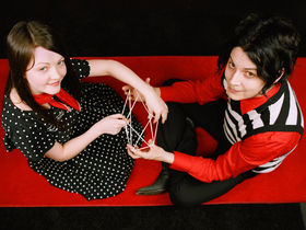 White Stripes reunite in Detroit