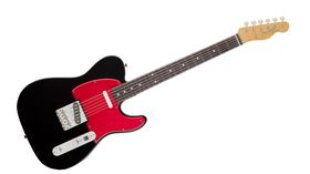 Fender reveals Wilko Johnson Signature Telecaster