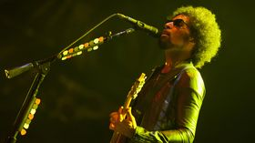 William DuVall talks The Devil Put Dinosaurs Here