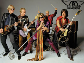 Aerosmith may release new songs on Guitar Hero