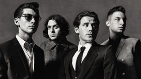 Arctic Monkeys announce new album AM