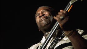 BB King film to hit UK cinemas